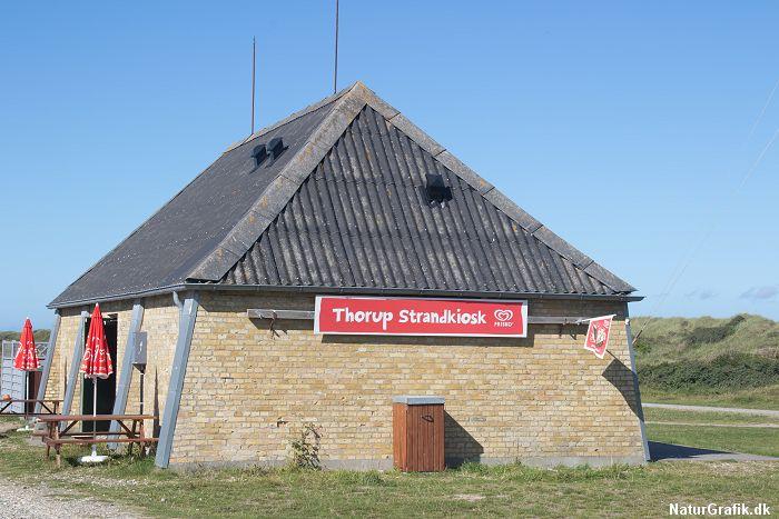 Strandkiosken